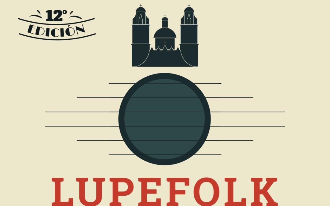12ª edición del Lupefolk
