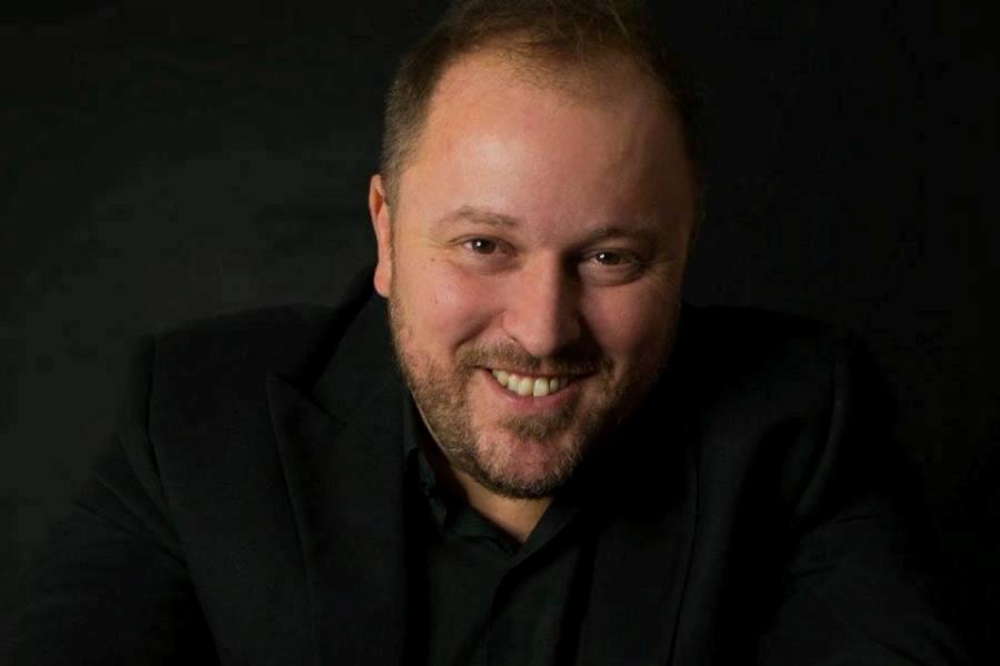 Abdón Alcaraz estrena su concierto flamenco para piano y orquesta