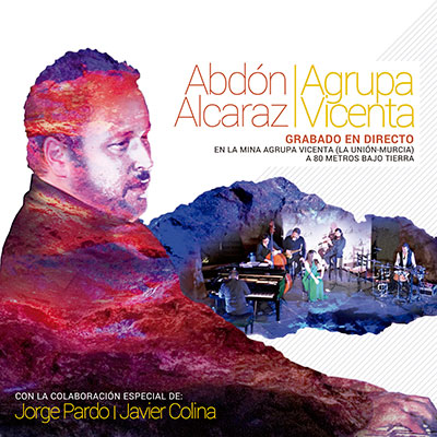 Abdón Alcaraz - Agrupa Vicenta
