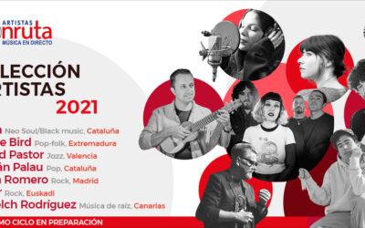 Beselch Rodríguez seleccionado por la AIE