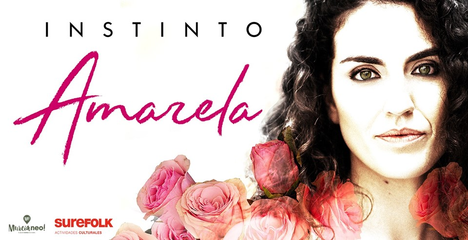 "Amarela presenta: ""Instinto"""