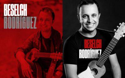 Beselch Rodríguez: el timple