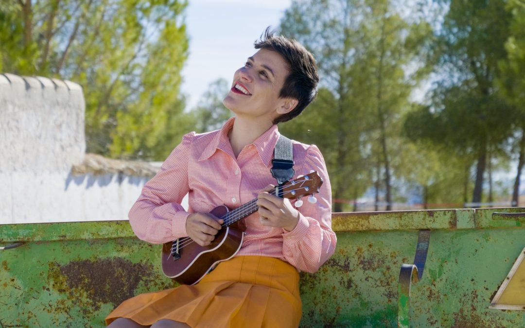 La ChicaCharcos: otra apuesta de Surefolk por la música infantil