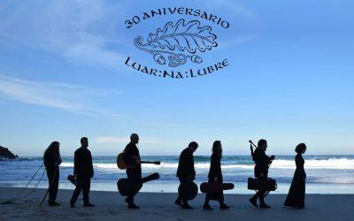 Luar Na Lubre en Murcia