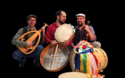 Malagatos: la nueva propuesta del folk andaluz