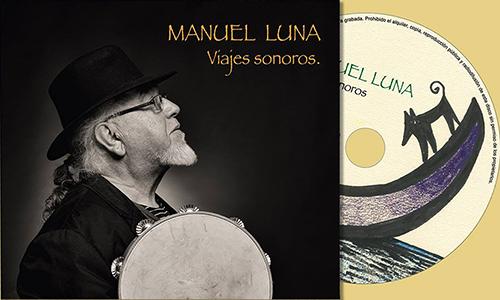 Manuel Luna - Viajes sonoros