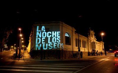 Surefolk en la Noche de los Museos