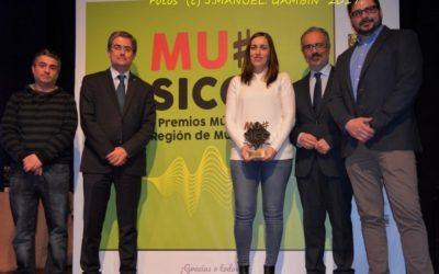 I Gala Premios de la Música Región de Murcia