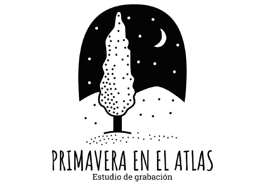 Primavera en el Atlas: estudio de grabación