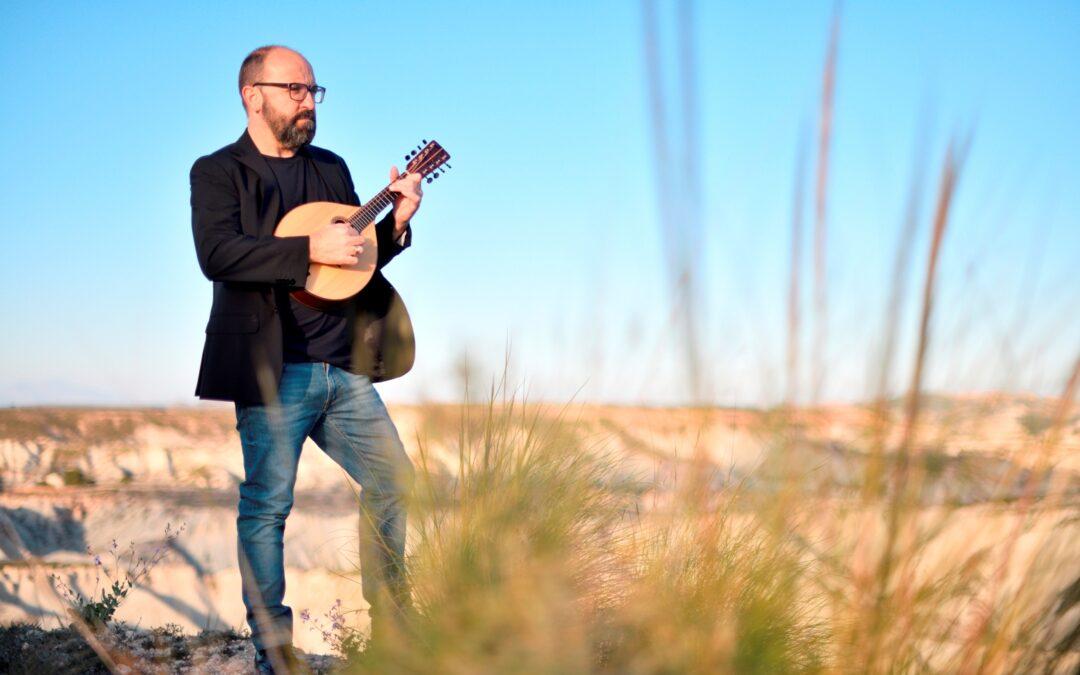 Juan José Robles: una vida entre cuerdas