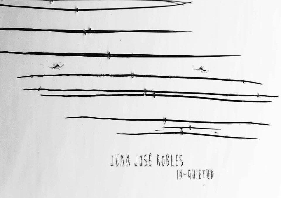 """""""In-quietud"""", elegido mejor álbum del género en Europa"""